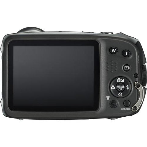 Fujifilm FinePix XP130 (Dark Silver)
