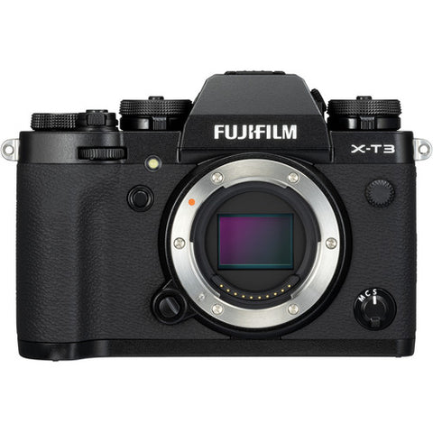Fujifilm X-T3 Body (Black)