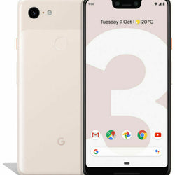 Google Pixel 3 XL G013C 64GB Not Pink
