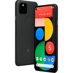 Google Pixel 5 GA01986 128GB 8GB (RAM) Just Black