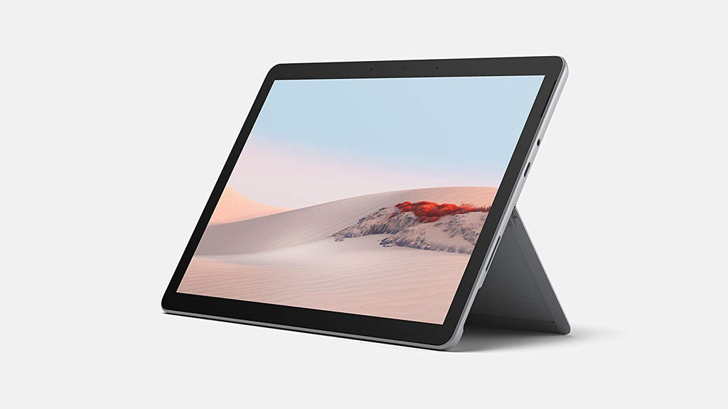 "Microsoft Surface Go 2 10.5"" Without Type Cover 128GB SSD 8GB (RAM) Pentium"