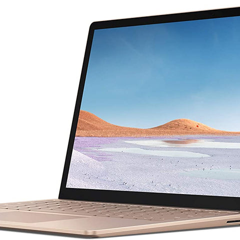 Microsoft Surface Laptop 3 i7 512GB 16GB (RAM) Gold VGS-00054