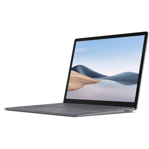 Microsoft Surface Laptop 4 (AMD Ryzen 5) 256GB 8GB (RAM) Platinum 5PB-00001
