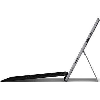 Microsoft Surface Pro 7 i5 (With Type Cover + Pen) Platinum 256GB 8GB (RAM) QDX-00001