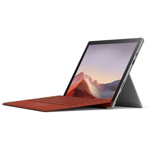 Microsoft Surface Pro 7 i7 (Without Type Cover) 1TB 16GB (RAM) Platinum VDX-00001