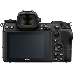 Nikon Z6 Body (No FTZ Adapter)