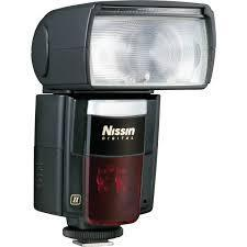 Nissin Di866 Professional Digital Flash (Nikon)