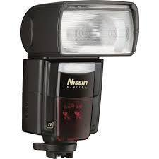 Nissin SPEEDLITE Di866 Mark II Digital Flash(Sony)