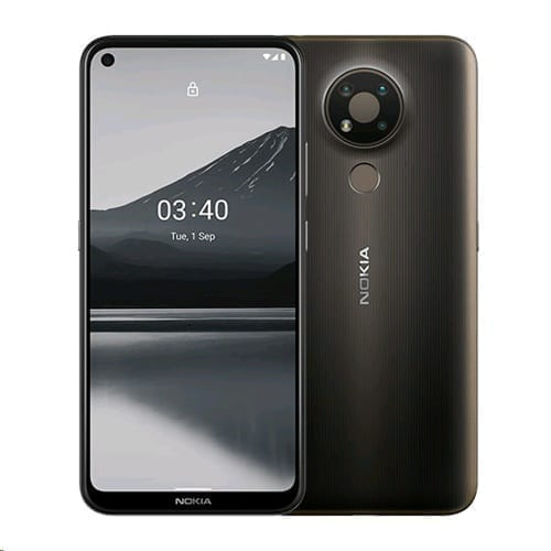 Nokia 3.4 TA-1283 DS 64GB 3GB (RAM) Charcoal