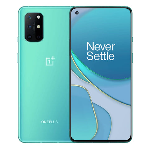 OnePlus 8T KB2000 128GB 8GB (RAM) Aquamarine Green