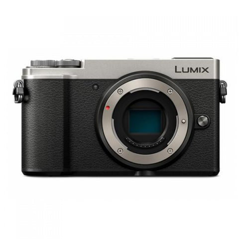 Panasonic Lumix DMC-GX9 Body Silver