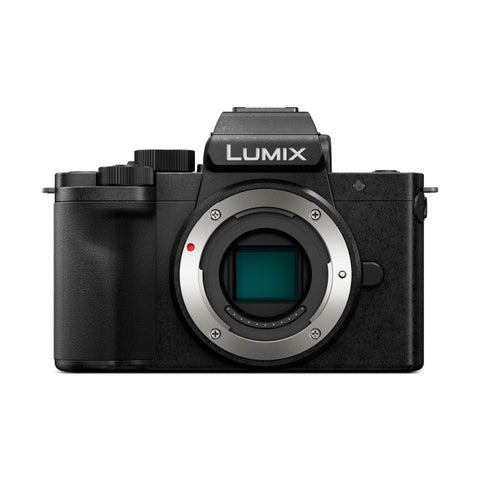 Panasonic Lumix DC-G100 Body Black