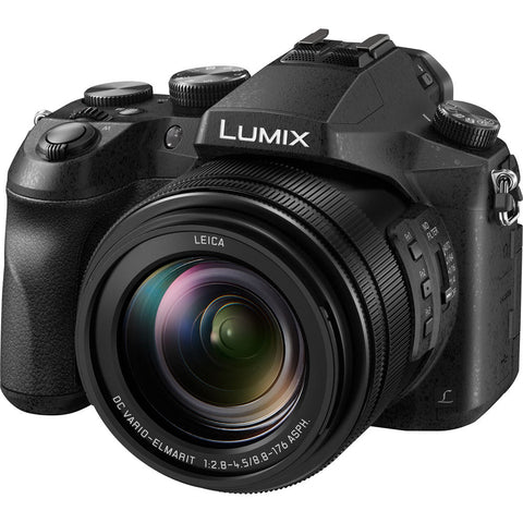 Panasonic Lumix DMC-FZ2500 (Black)