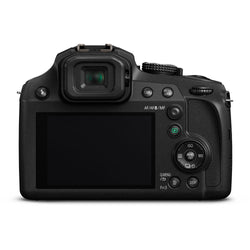 Panasonic Lumix DMC-FZ80 (Black)