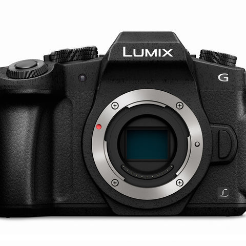 Panasonic Lumix DMC-G85 Body (Black)