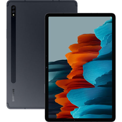 Sam Galaxy Tab S7 T870N Wifi 128GB 6GB (RAM) Mystic Black