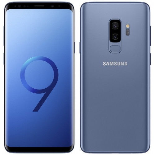 Samsung Galaxy S9 G960F DS 256GB 4GB (RAM) Coral Blue