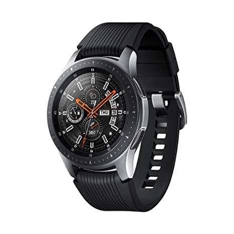 Samsung Galaxy Watch R800 Bluetooth Version 46mm Silver