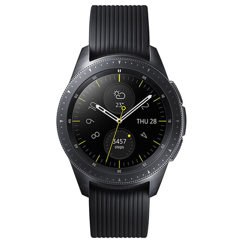 Samsung Galaxy Watch R815 LTE Bluetooth Version 42mm Midnight Black