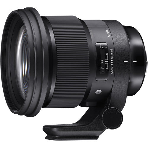 Sigma 105mm f/1.4 DG HSM Art (Nikon)