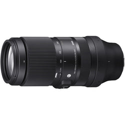 Sigma 100-400mm f/5-6.3 DG DN OS Contemporary Lens (L Mount)
