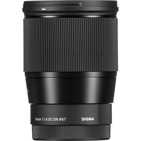 Sigma 16mm F1.4 DC DN Contemporary (Leica L)