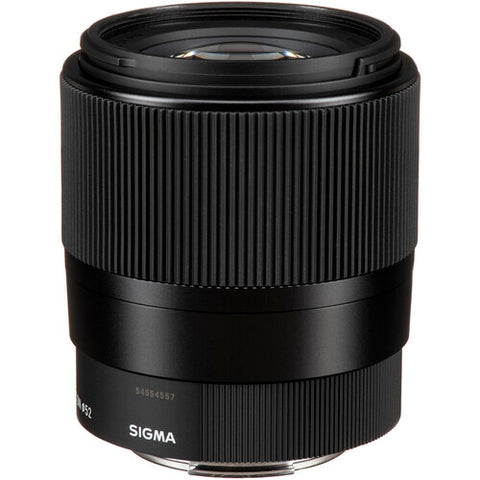 Sigma 30mm f/1.4 DC DN Contemporary Lens (Canon M)