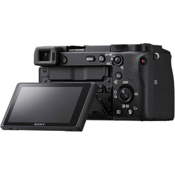 Sony A6600 Black (Body Only)