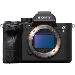 Sony A7S Mark III Body (Black)