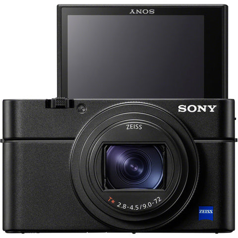 Sony Cyber-Shot DSC-RX100 M7 (Black)