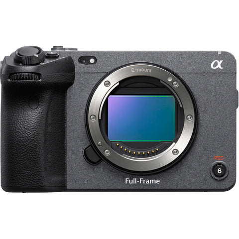 Sony FX3 Full-Frame Cinema Camera (ILME-FX3)