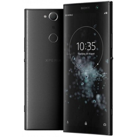 Sony XPERIA XA2 Plus H4493 Dual SIM 64GB 6GB (RAM) Black