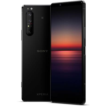 Sony Xperia 1 II XQ-AT52 256GB 8GB (RAM) Black