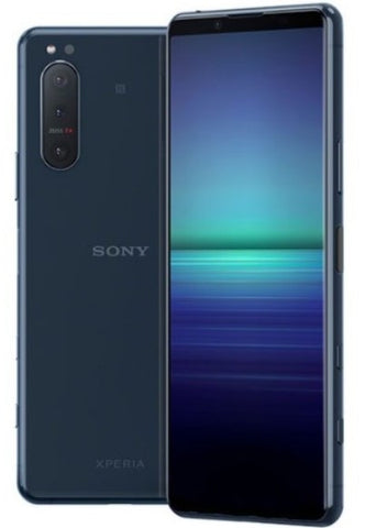 Sony Xperia 5 II XQ-AS72 256GB 8GB (RAM) Blue