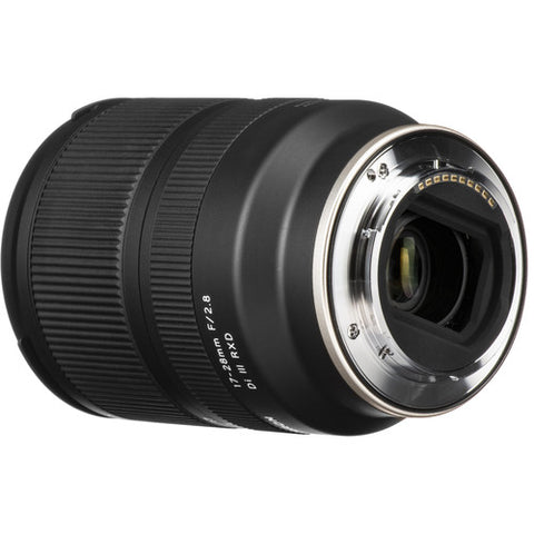 Tamron 17-28mm F/2.8 Di III RXD Lens for Sony E Mount (A046)