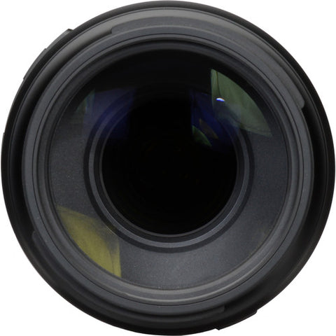Tamron 100-400mm F/4.5-6.3 Di VC USD For Nikon (A035N)
