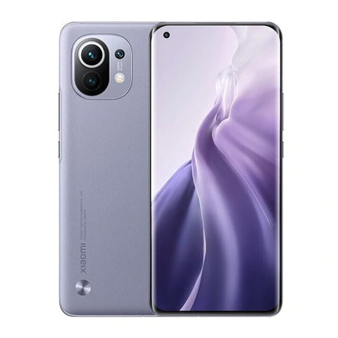 Xiaomi Mi 11 5G 256GB 12GB (RAM) Purple