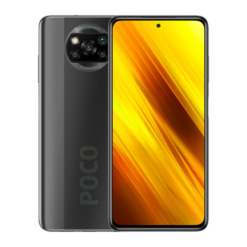 Xiaomi Poco X3 NFC 128GB 6GB (RAM) Shadow Gray