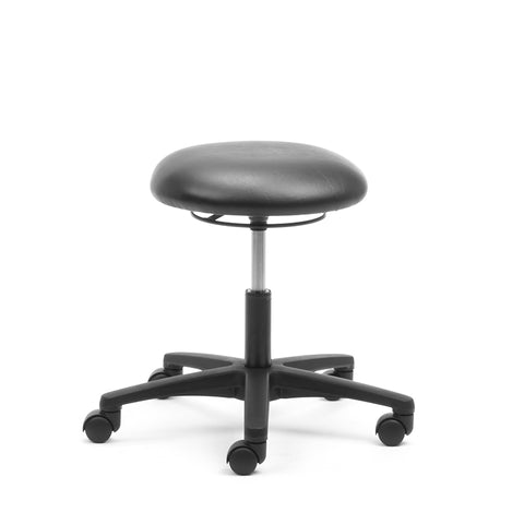 Button Healthcare Stool-ergostyle-ergonomics