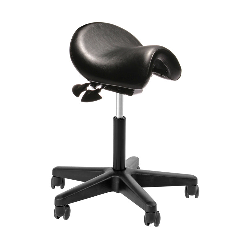 Bambach Saddle Seat - Dental Stool - Surgical Stool
