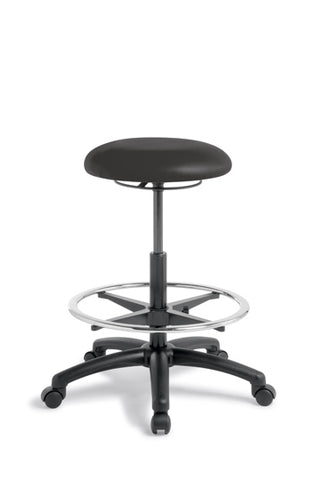 Button Healthcare Stool