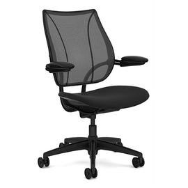 Humanscale-Liberty-Chair-Black-Ergostyle-ergonomics
