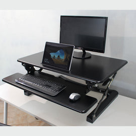 Desk Top Raiser - Retrofit Standing Desk - Stand Desk