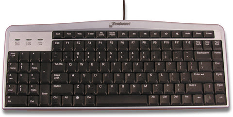 EVO Left Handed Keyboard