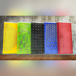 Acoustic Hanging Panel - Office Acoustics - Sound Panels