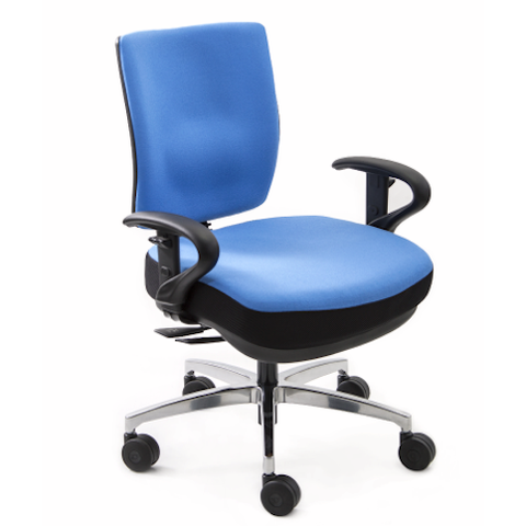 Bariatric Office Chair Force 275 - Bariatric Seating - Chair for Heavy People