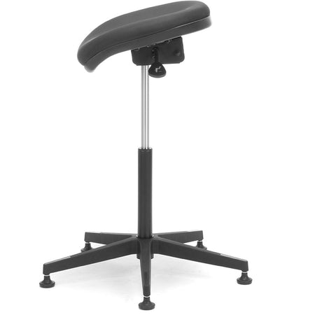 Griptech Perching Stool - Sit to Stand Perching Stool - POS Stool