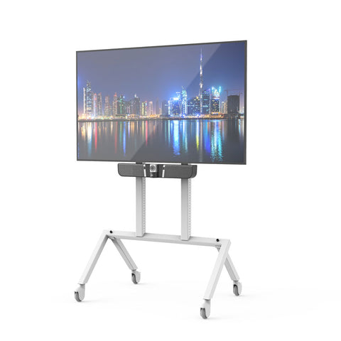 AV Cart Prime - AV TV Trolley - LCD Mobile Trolley