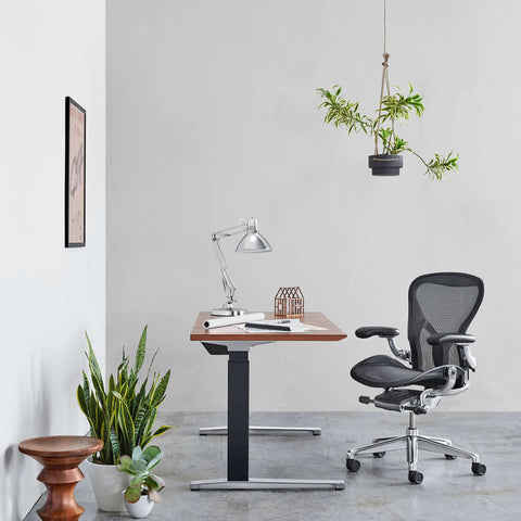 Herman Miller Aeron Chair - The evolution of an ergonomic revolution