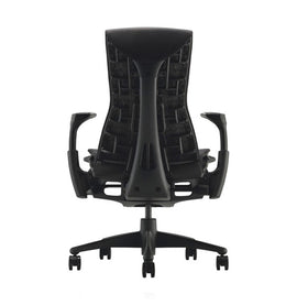 Herman Miller Embody Chair - Embody Chair - Best Ergonomic Chair - natural body alignment